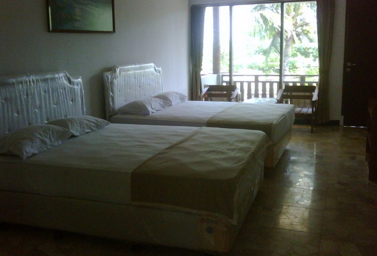 Pondok Tirta Hotel, Pangandaran