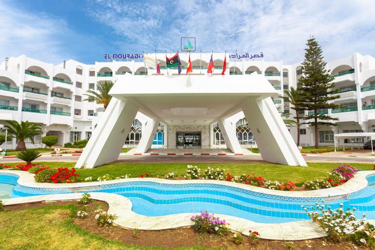 El Mouradi Palace, Hammam Sousse