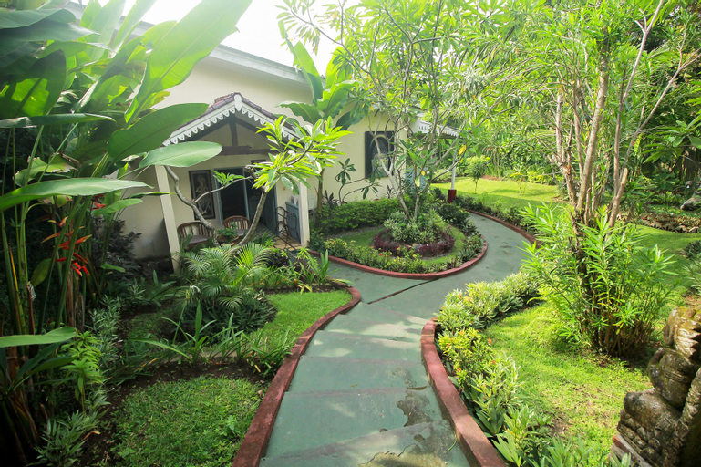 Sendok Hotel Bar and Restaurant, Lombok