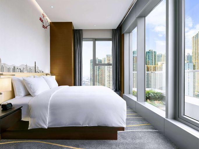 Hilton Garden Inn Hong Kong Mongkok, Yau Tsim Mong