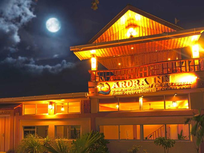 Arora Inn at Maafushi Island Maldives, Kepulauan Maafushi