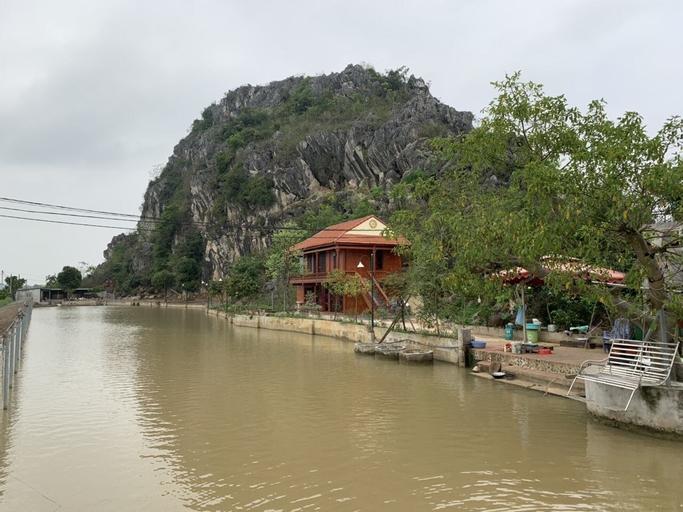 Lam Homstay, Ninh Bình