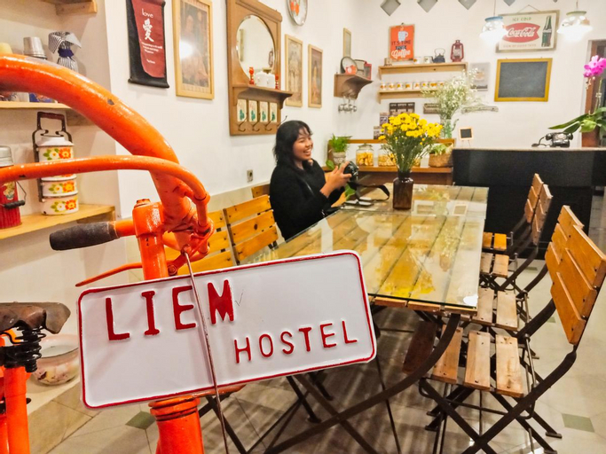 Liem Heritage Hostel, Yogyakarta