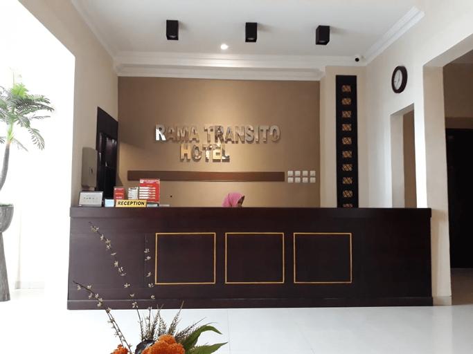 Rama Transito Hotel, Manokwari