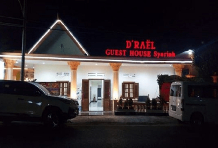 D Rael Guest house Syariah, Malang