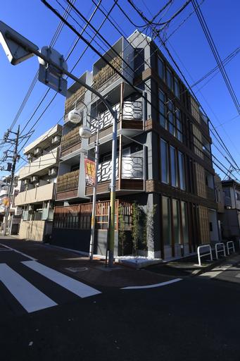 Numero Uno Tokyo, Ōta