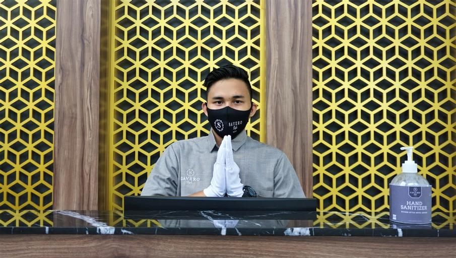 Savero Style Bogor, Bogor