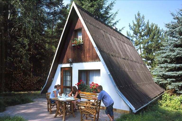 Kleines Haus am Wald, Ilm-Kreis
