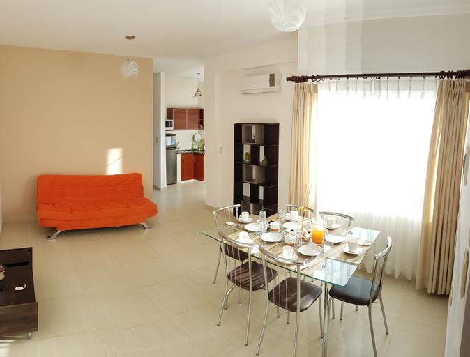 Apart Hotel Premium suites Equipetrol, Andrés Ibáñez