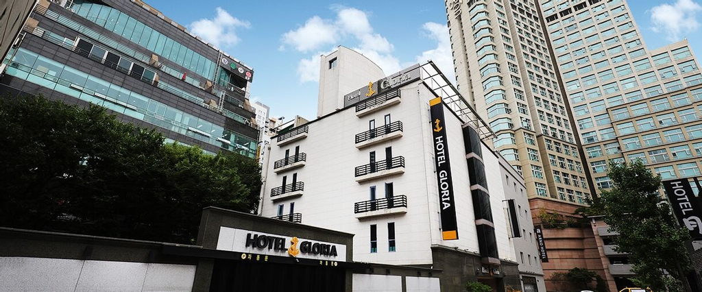 GLORIA HOTEL, Seongnam