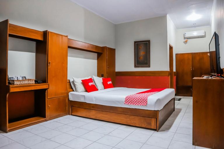 OYO 1673 Hotel Taman Mangkubumi Indah, Tasikmalaya