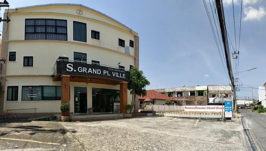 Grand PL Ville Hotel, Muang Phatthalung