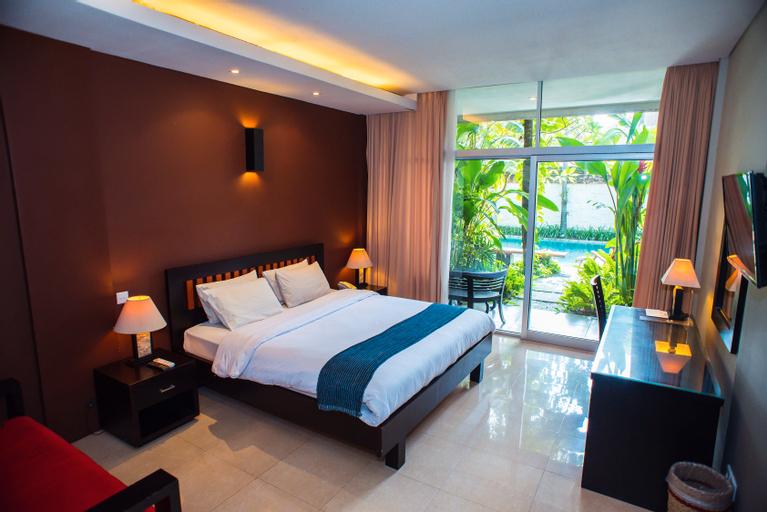 Eclipse Hotel, Yogyakarta