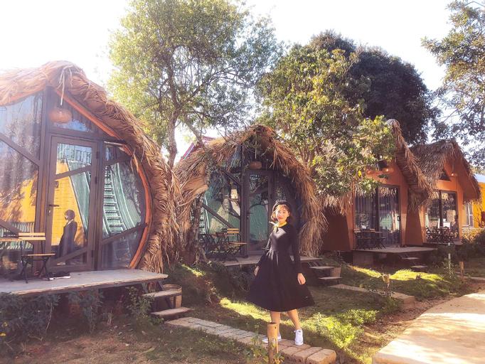 Fairyhouse Moc Chau, Mộc Châu