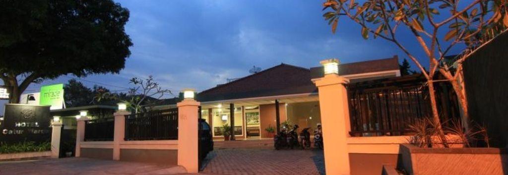 Catur Warga Hotel, Mataram