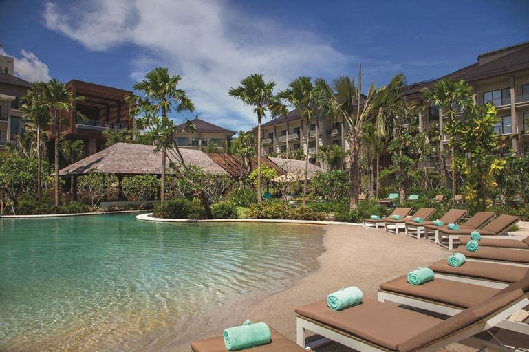 Movenpick Resort and Spa Jimbaran Bali, Badung