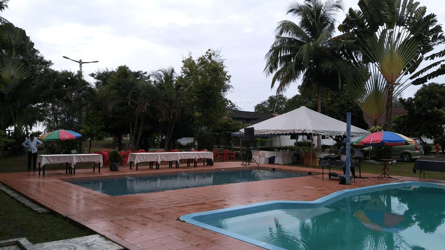 Green Town Hotel and Resort - Port Dickson, Port Dickson