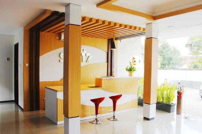 Hotel SG17, Tuban