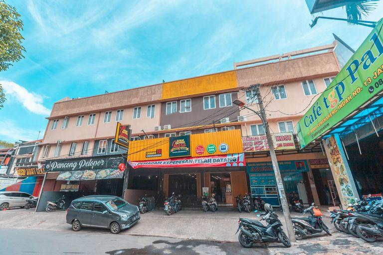 OYO 1907 Pangrango Residence Near RSUD Cengkareng, Jakarta Barat