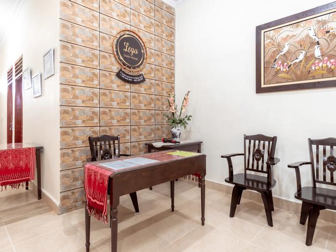 OYO Life 2935 Lega Guest House (tutup sementara), Medan
