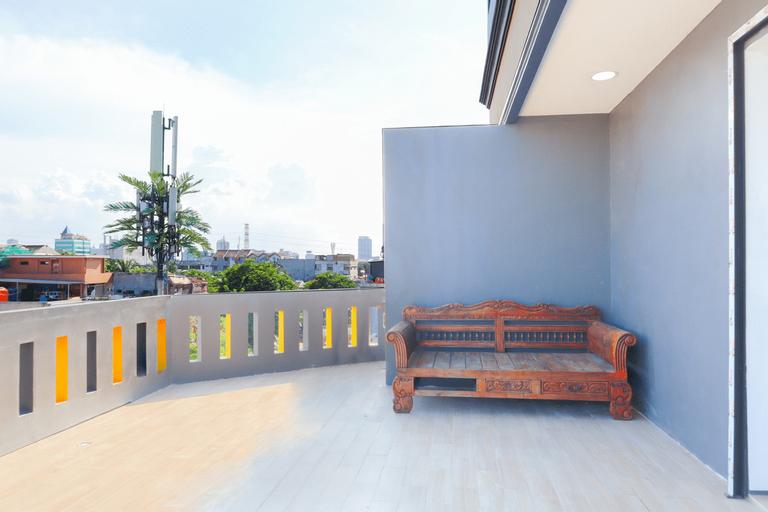 OYO 2308 Seven Season Residence Near RSUD Tarakan Jakarta, Central Jakarta