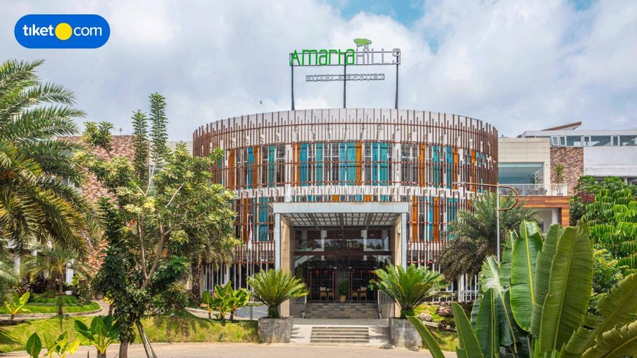Amartahills Hotel And Resort Batu, Malang
