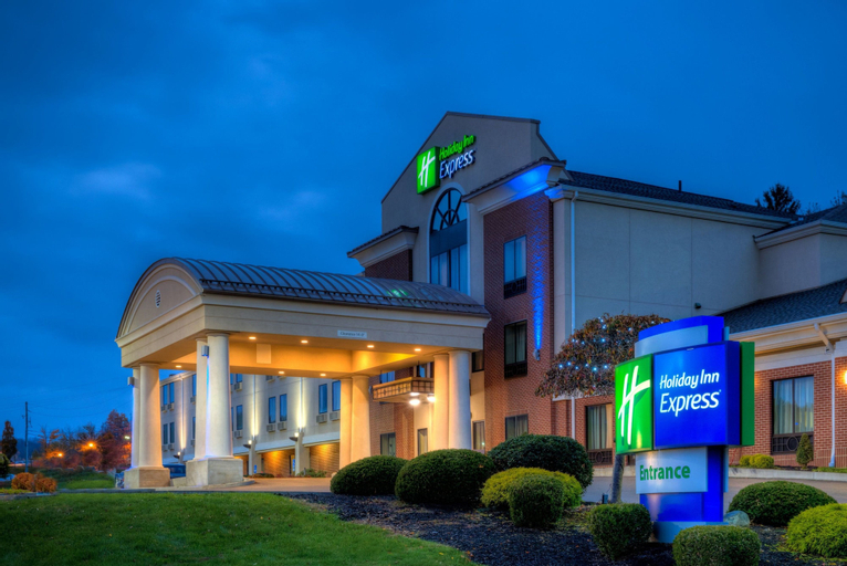 HOLIDAY INN EXPRESS MEADVILLE, Crawford