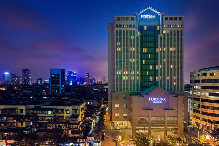 Fortuna Hanoi, Ba Đình