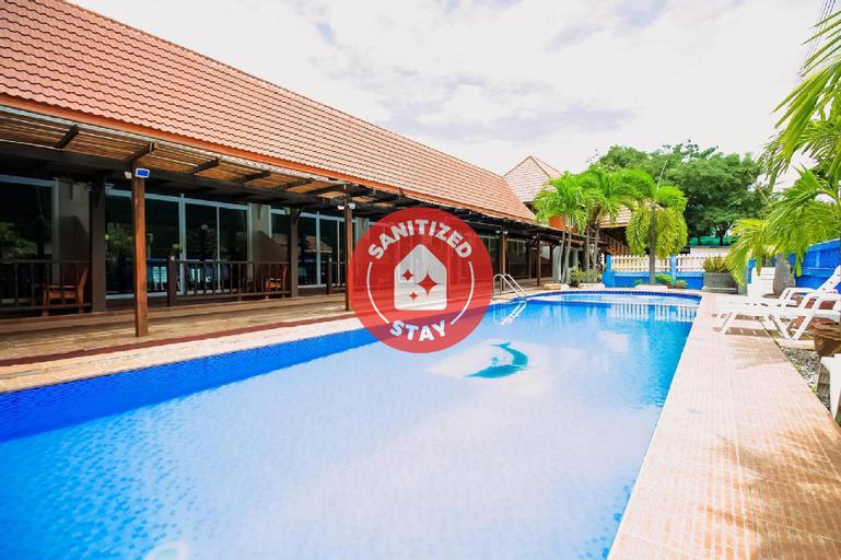 OYO 336 Lamai Resort, K. Sam Roi Yot