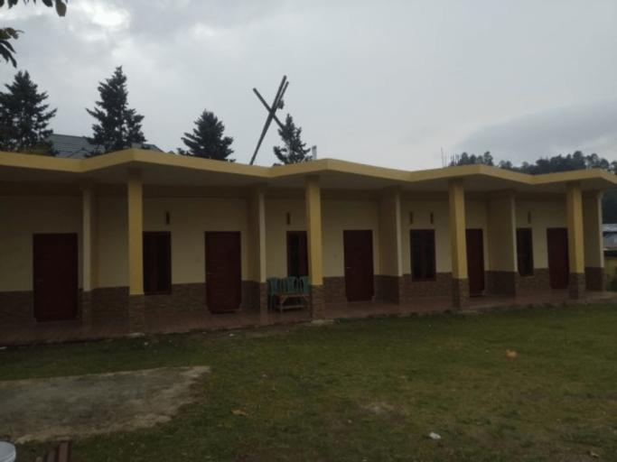 Penginapan & Cottage SHOHWAH SYARIAH, Karo