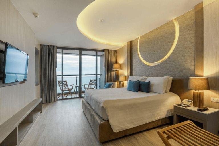 Cape Dara Resort Pattaya, Pattaya