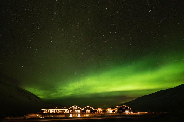 Eleven Experience Deplar Farm, Sveitarfélagið Skagafjörður