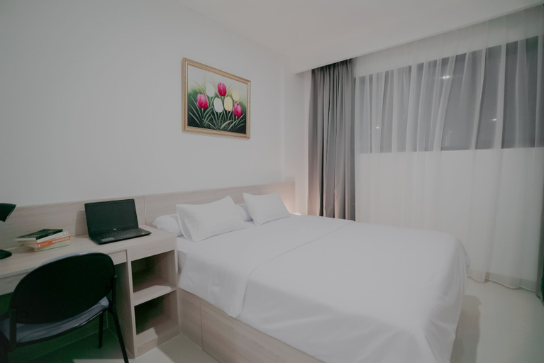 Mendjangan Mansion, Jakarta Selatan