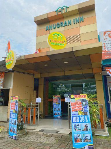Anugrah Inn, Tangerang