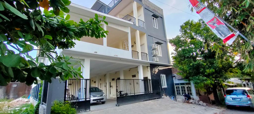 Marella Residence, Semarang