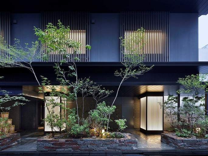 Hotel Resol Kyoto Kawaramachi-Sanjo, Kyoto