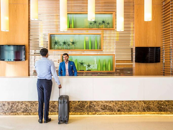 Ibis Deira City Centre Hotel,