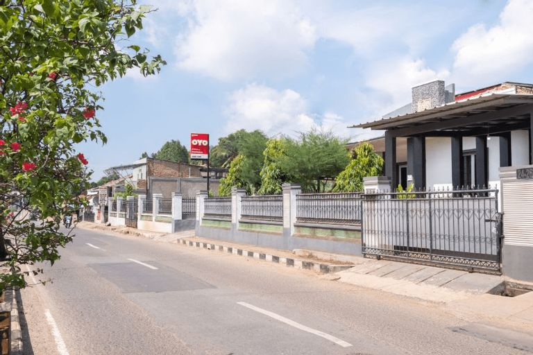 OYO 2919 Andung Residence, Bandar Lampung