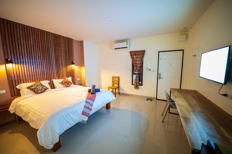 The Sekret Hotel, Su-ngai Ko Lok