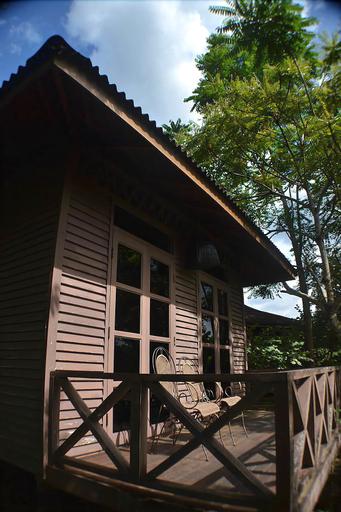 Sepilok Forest Edge Resort, Sandakan