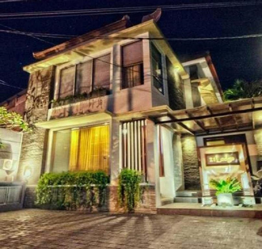 21 Lodge Nusa Dua, Badung