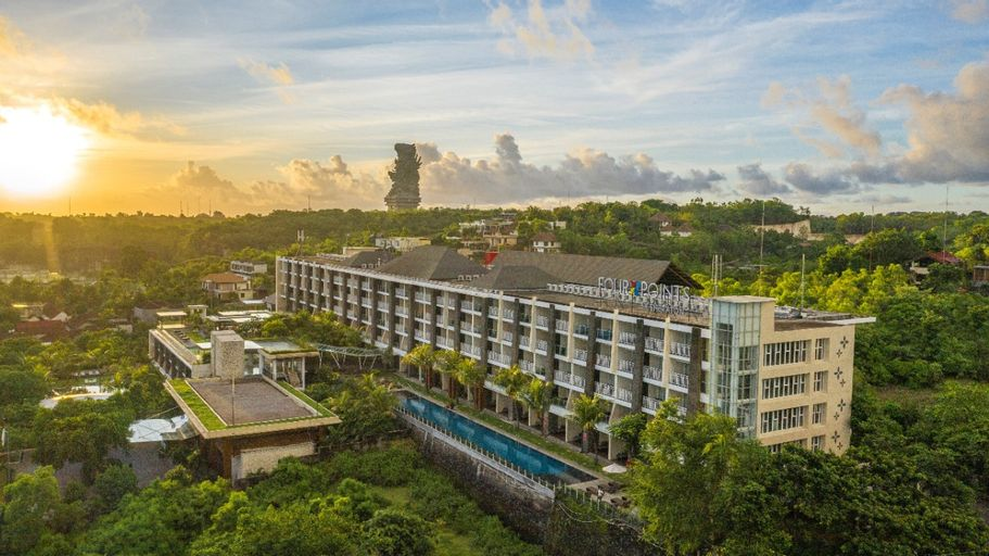 Four Points by Sheraton Bali, Ungasan, Badung