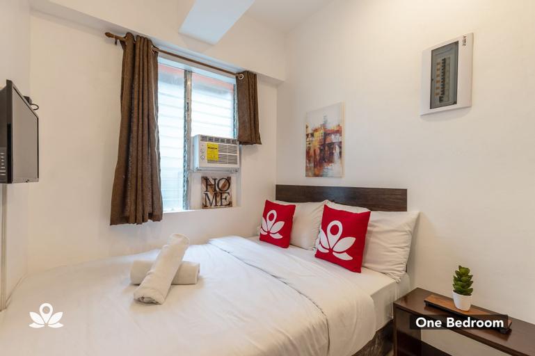 ZEN Rooms Fortview BGC, Makati City