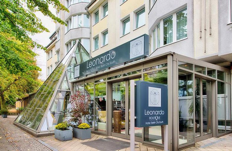 Leonardo Boutique Hotel Berlin City South, Berlin