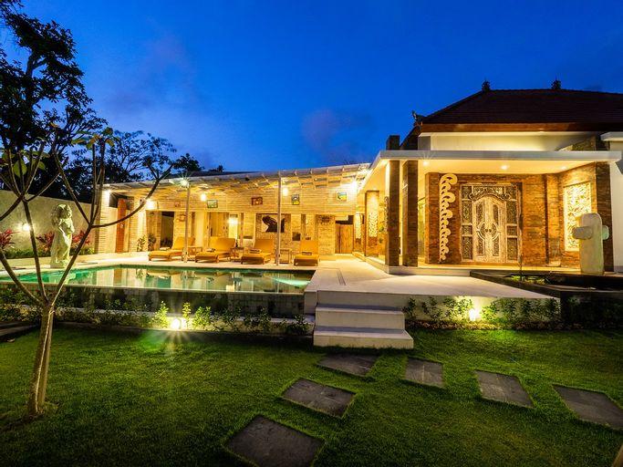 The Tempekan Heritage, Badung