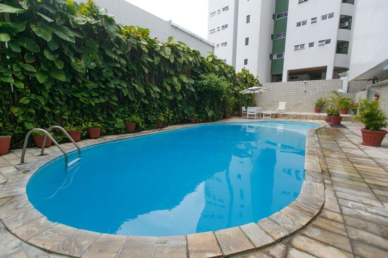 Canariu's Palace Hotel, Recife