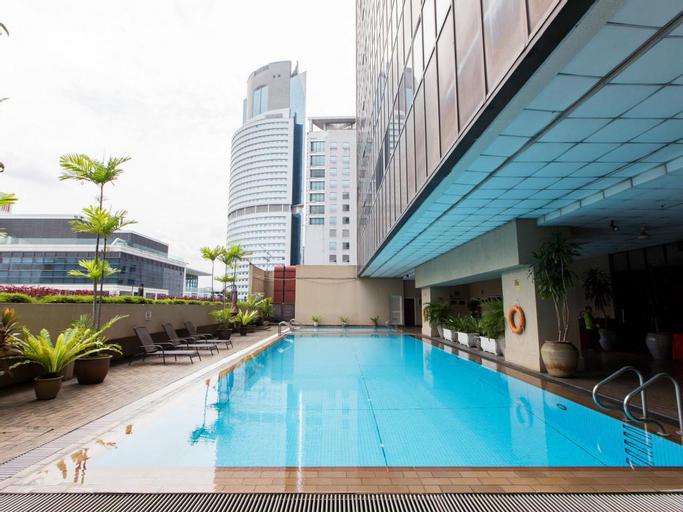 Hotel Grand Continental Kuala Lumpur, Kuala Lumpur