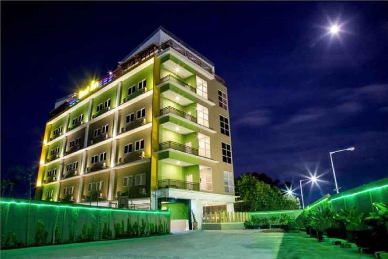 Best Inn Hotel Balikpapan, Balikpapan