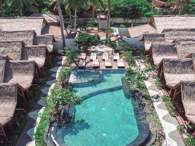 Gili One Hotel & Resort, Lombok