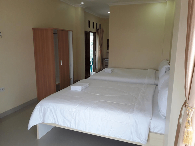 Toraja Lodge Hotel, Tana Toraja
